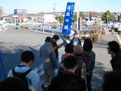 日本酒の会 sake nagoya 体験報告 20101121